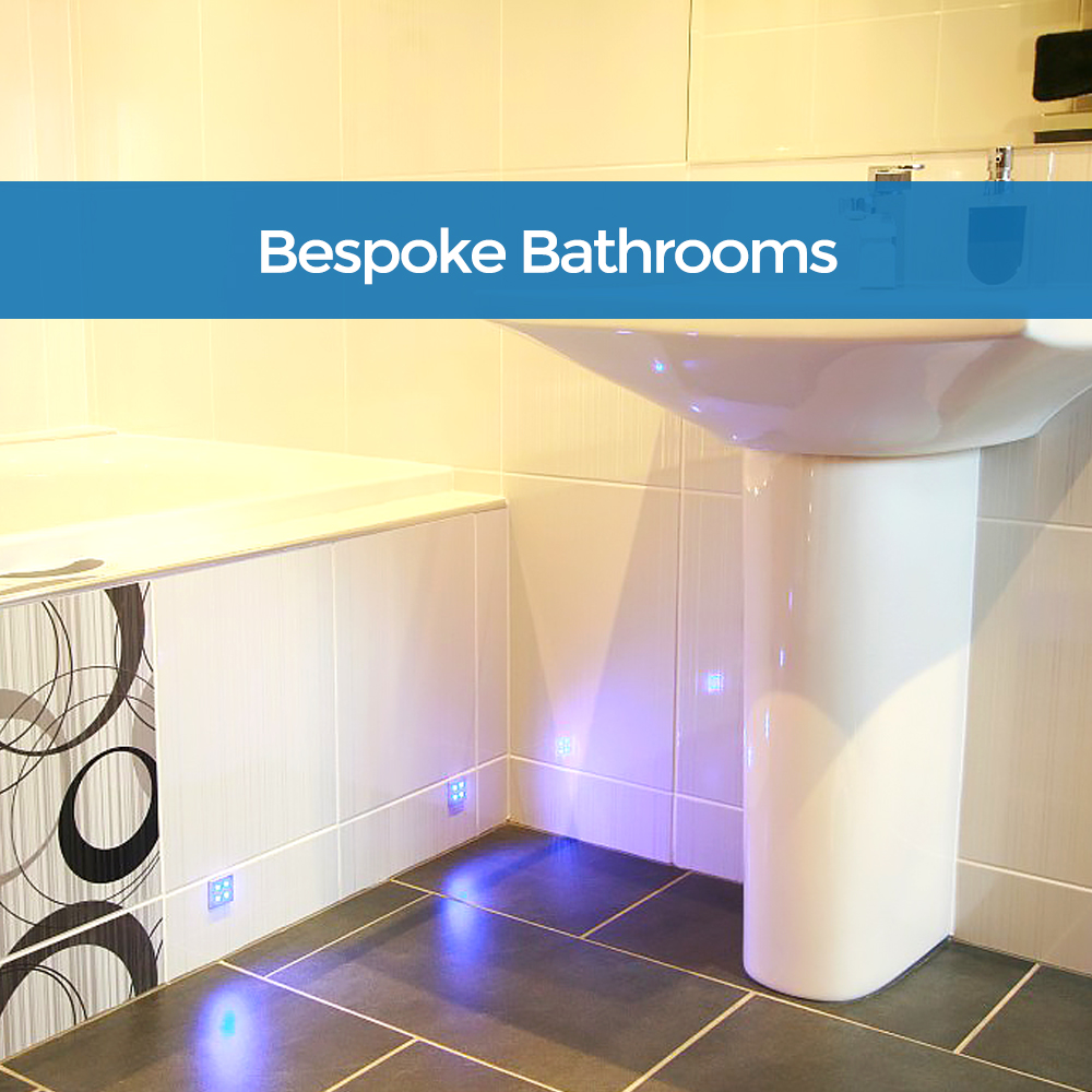 Bathroom Designers Dorset