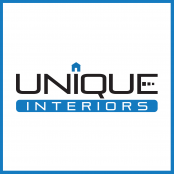 Unique Interiors Dorset Logo