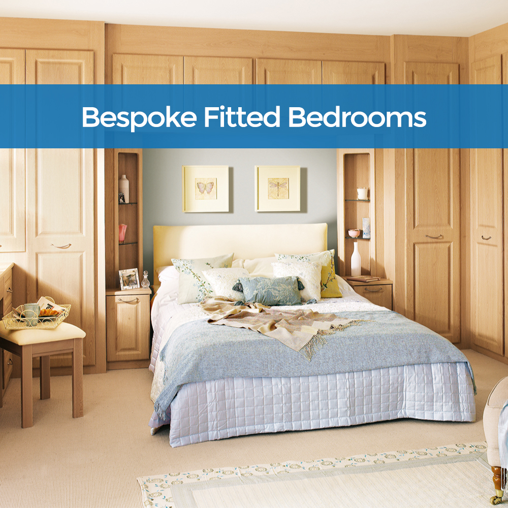 Bespoke Fitted Bedrooms Bournemouth